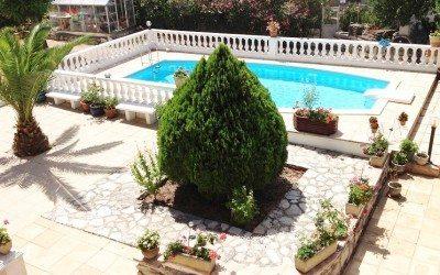 Piscine premium aqua euro consult for Cat costa constructia unei piscine