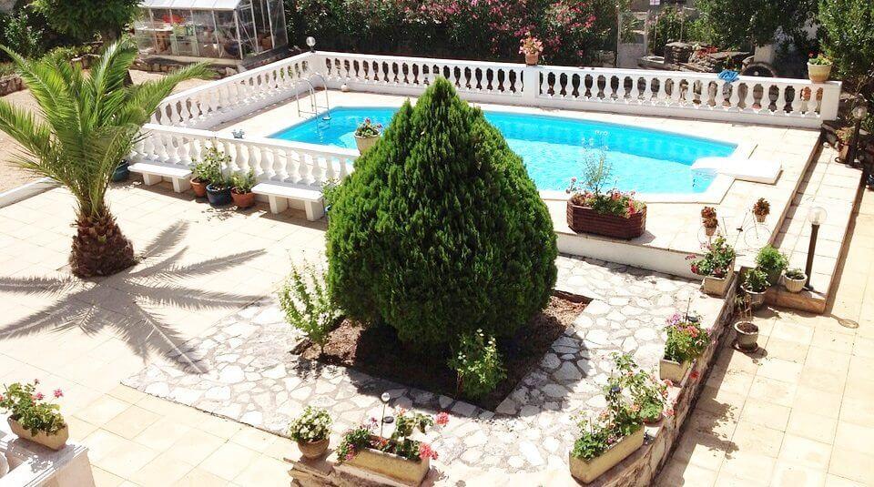 Preturi piscine mic ghid informativ piscine premium for Constructie piscine