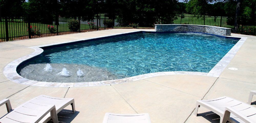 Piscine din beton tot ce trebuie sa stii for Construim piscine